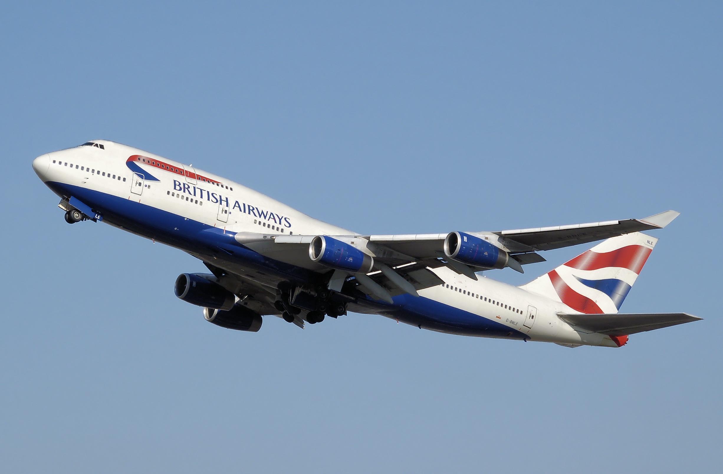 SAS and British Airways Firing Employees