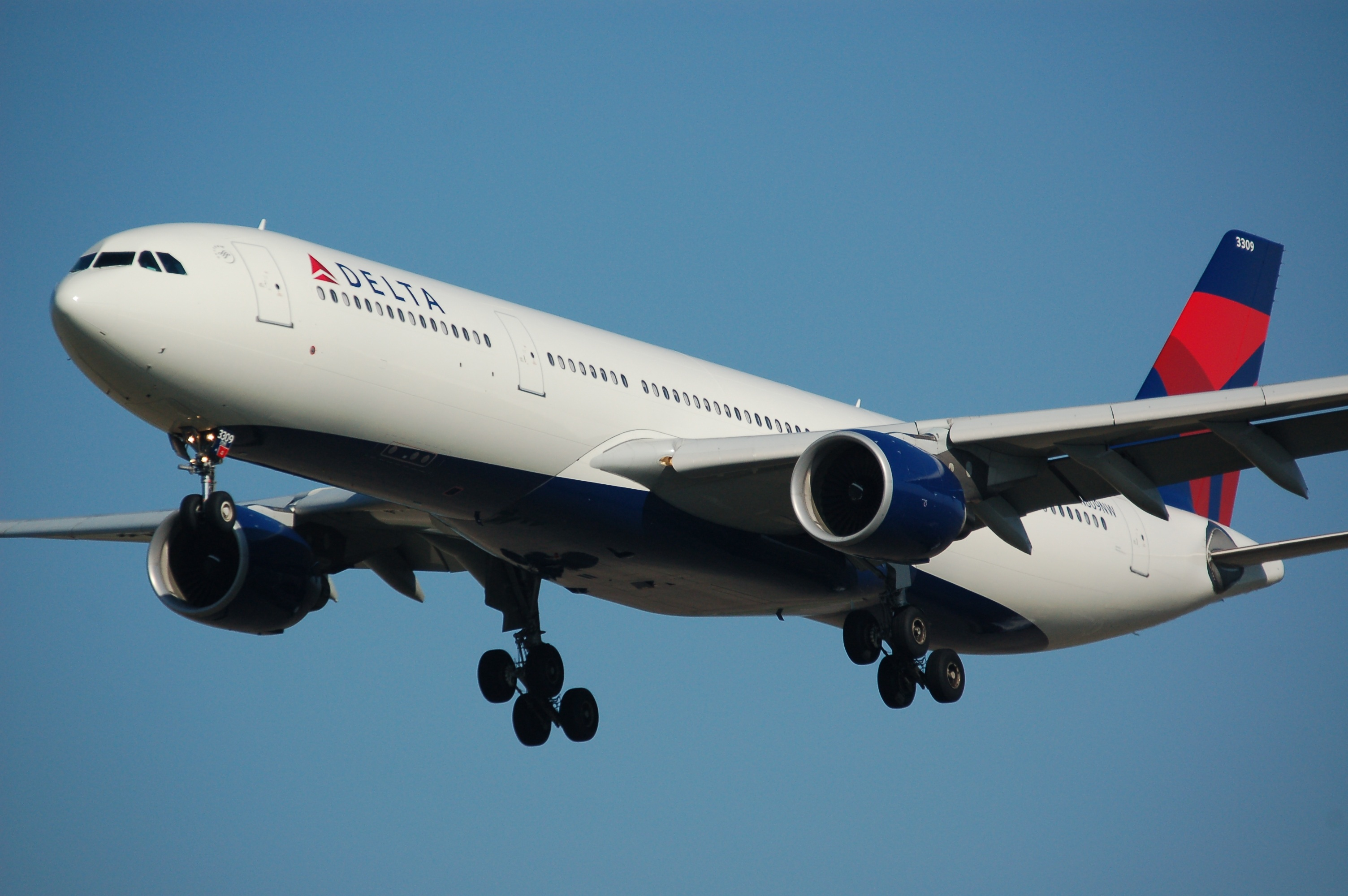 Chinese Airlines Banned from flying to the US