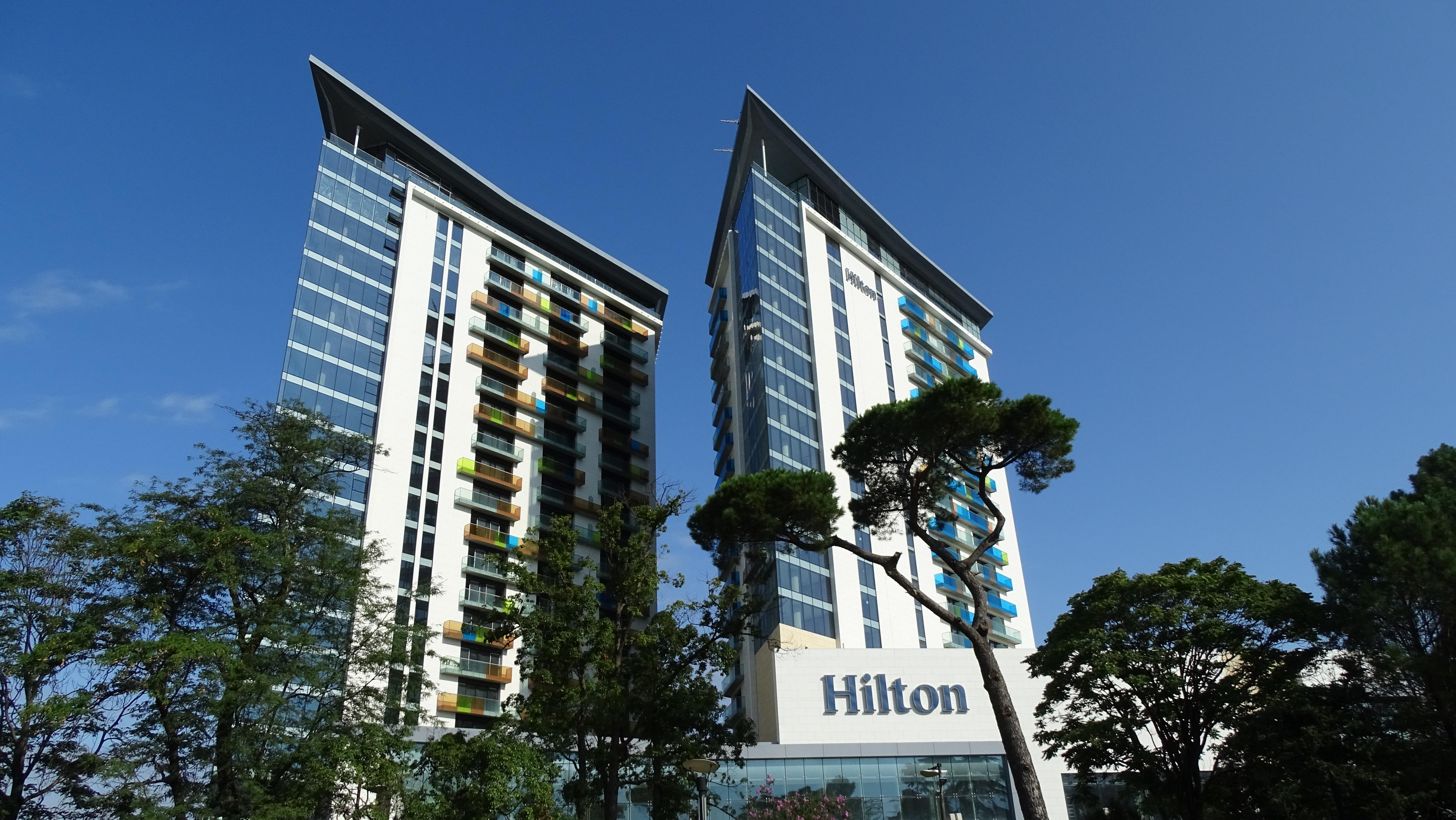 New Radisson Promotion and Hilton Welcome Bonus