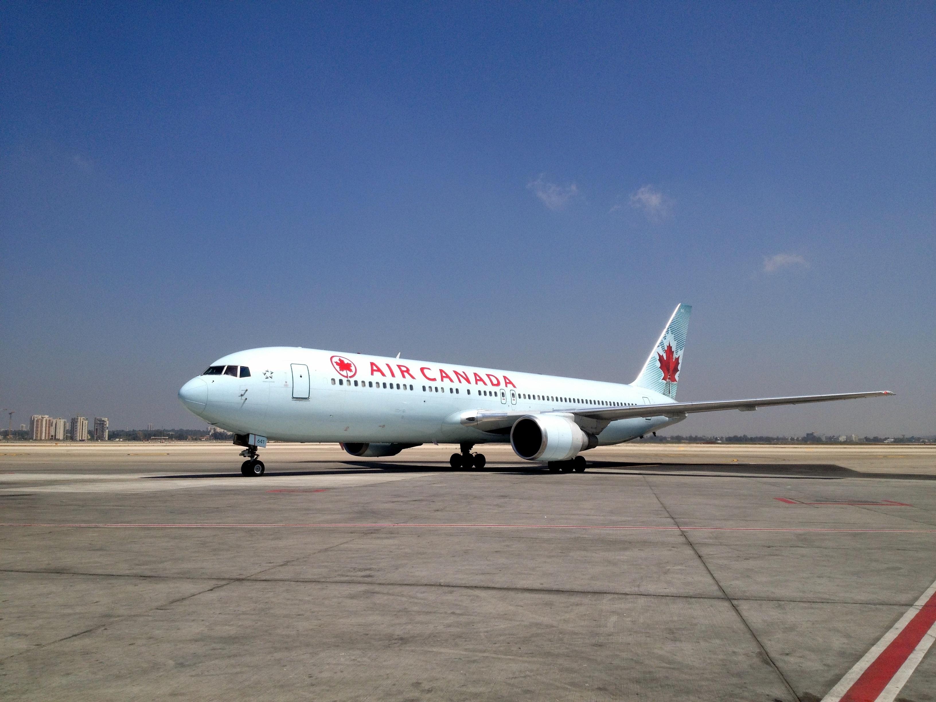 Air Canada Aeroplan Miles Sale