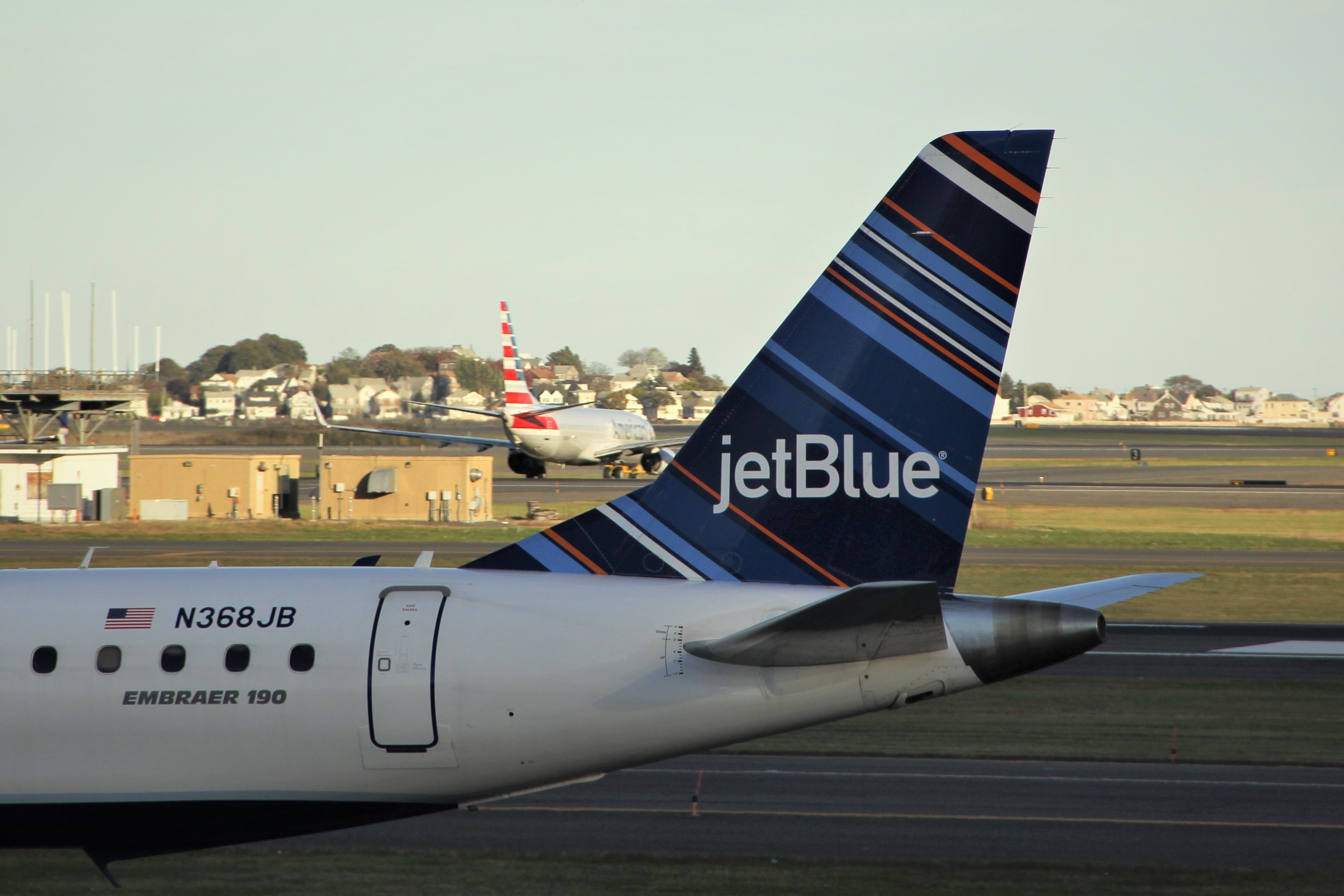 JetBlue and American Airlines Launch a Strategic Partnership