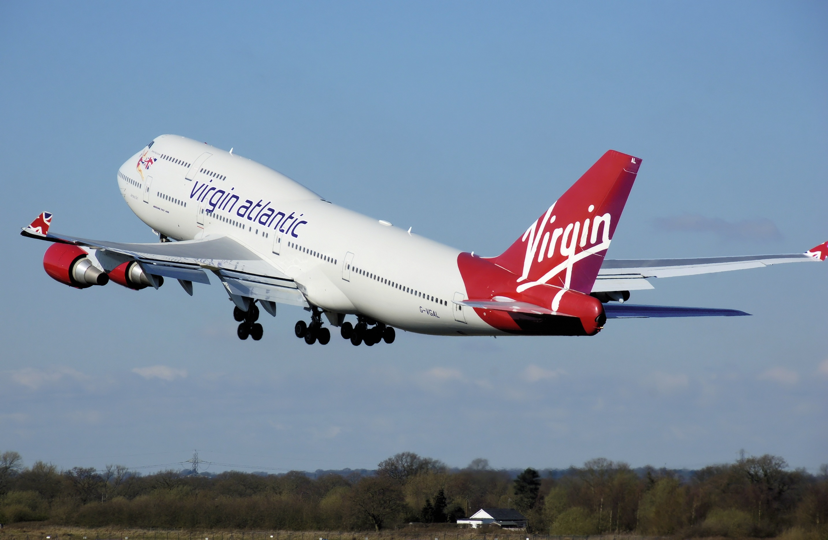 Virgin Atlantic Files Bankruptcy Protection In The United States
