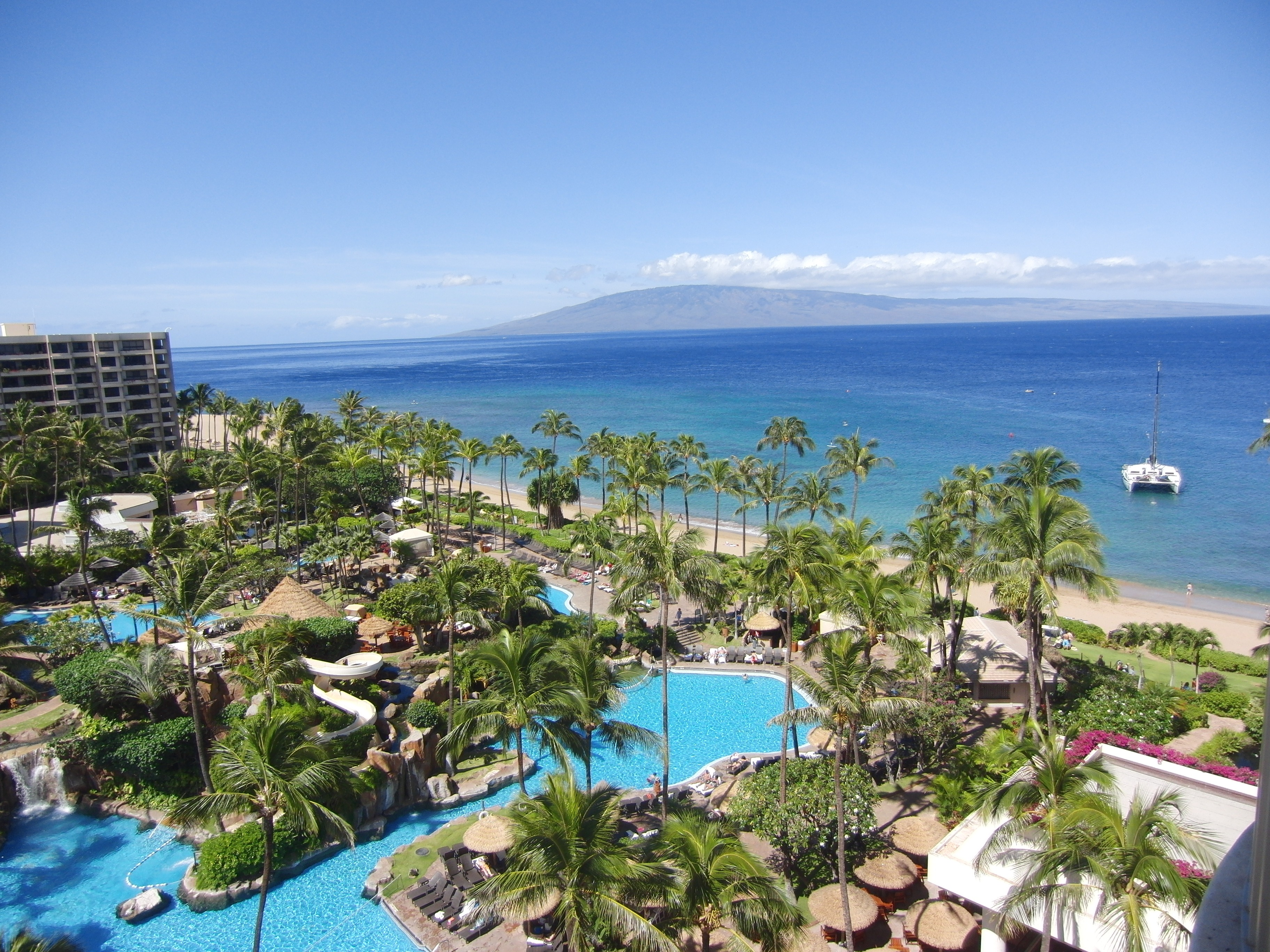 Hawaii Lifting Travel Restrictions