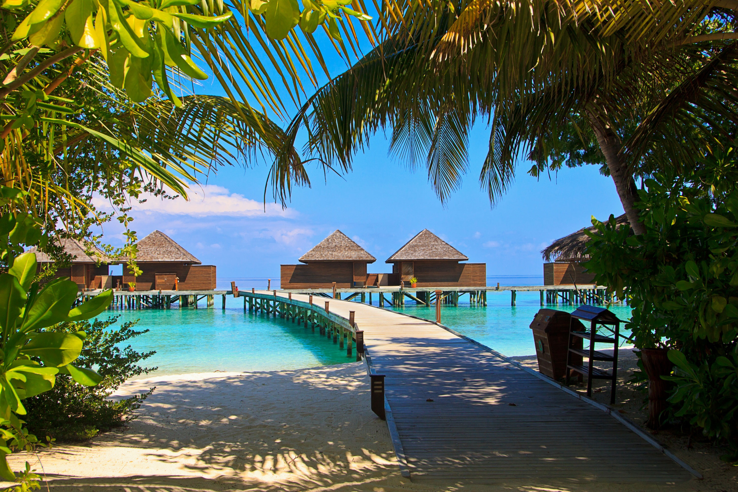 Maldives Introduces World's First Travel Loyalty Program