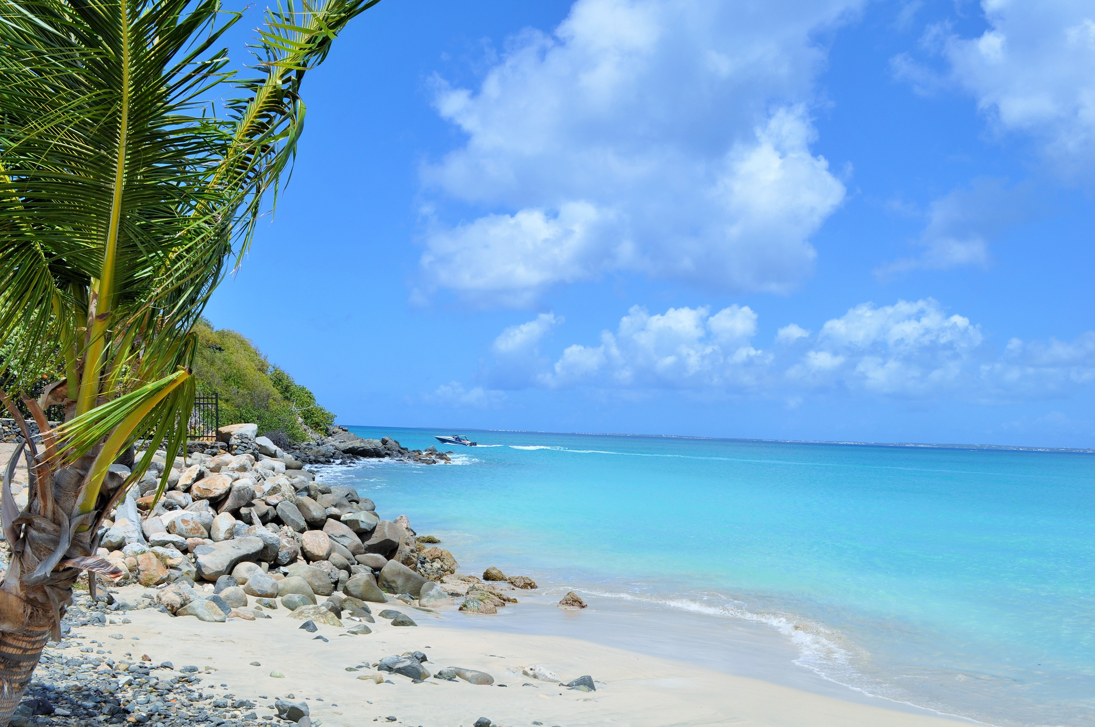 Entry requirements For French Overseas Territories