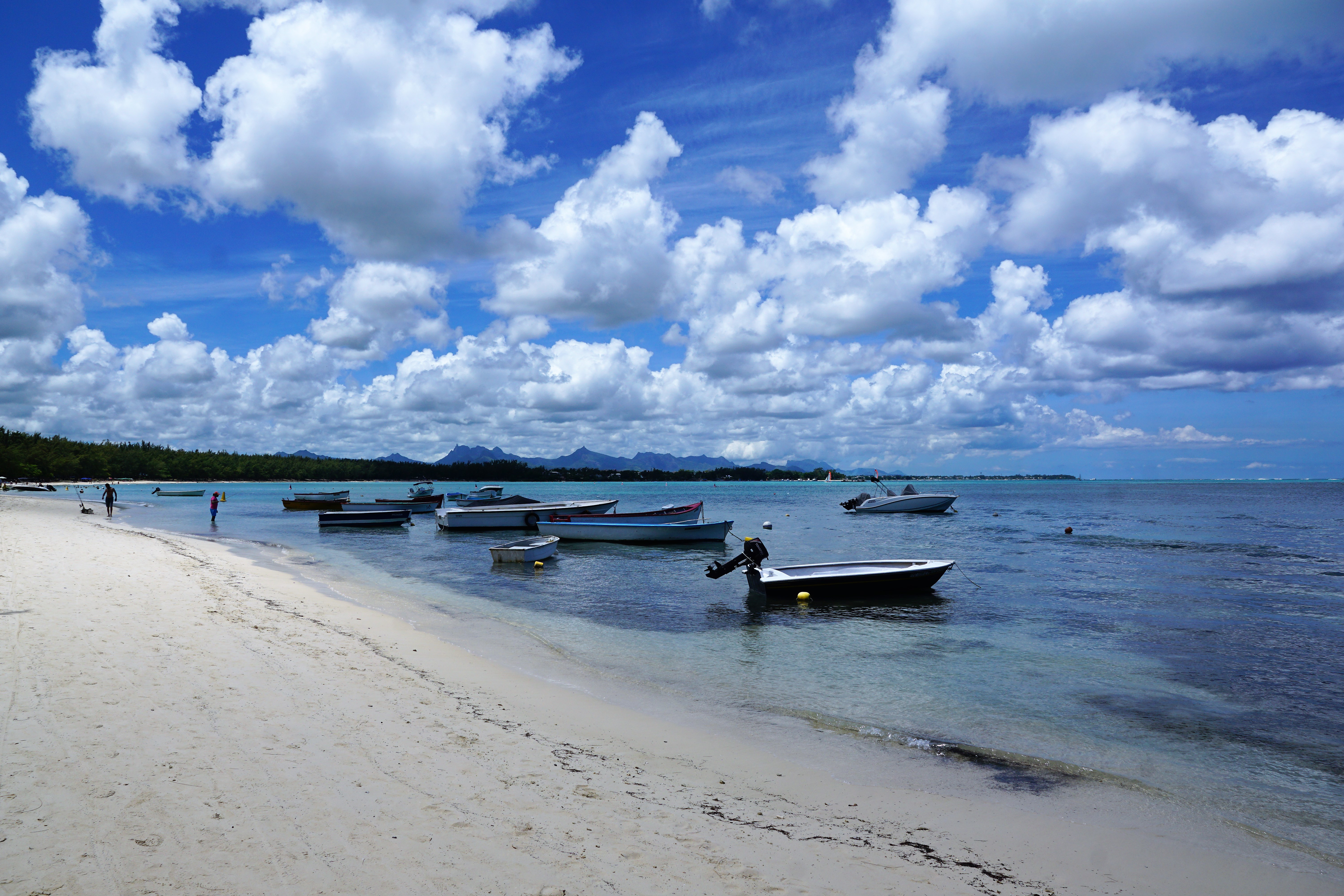 Good News – Mauritius is Easing Travel Restrictions