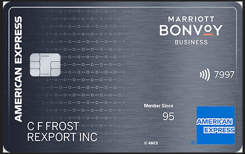 Awesome Amex Bonvoy Brilliant and Bonvoy Business Card Offers