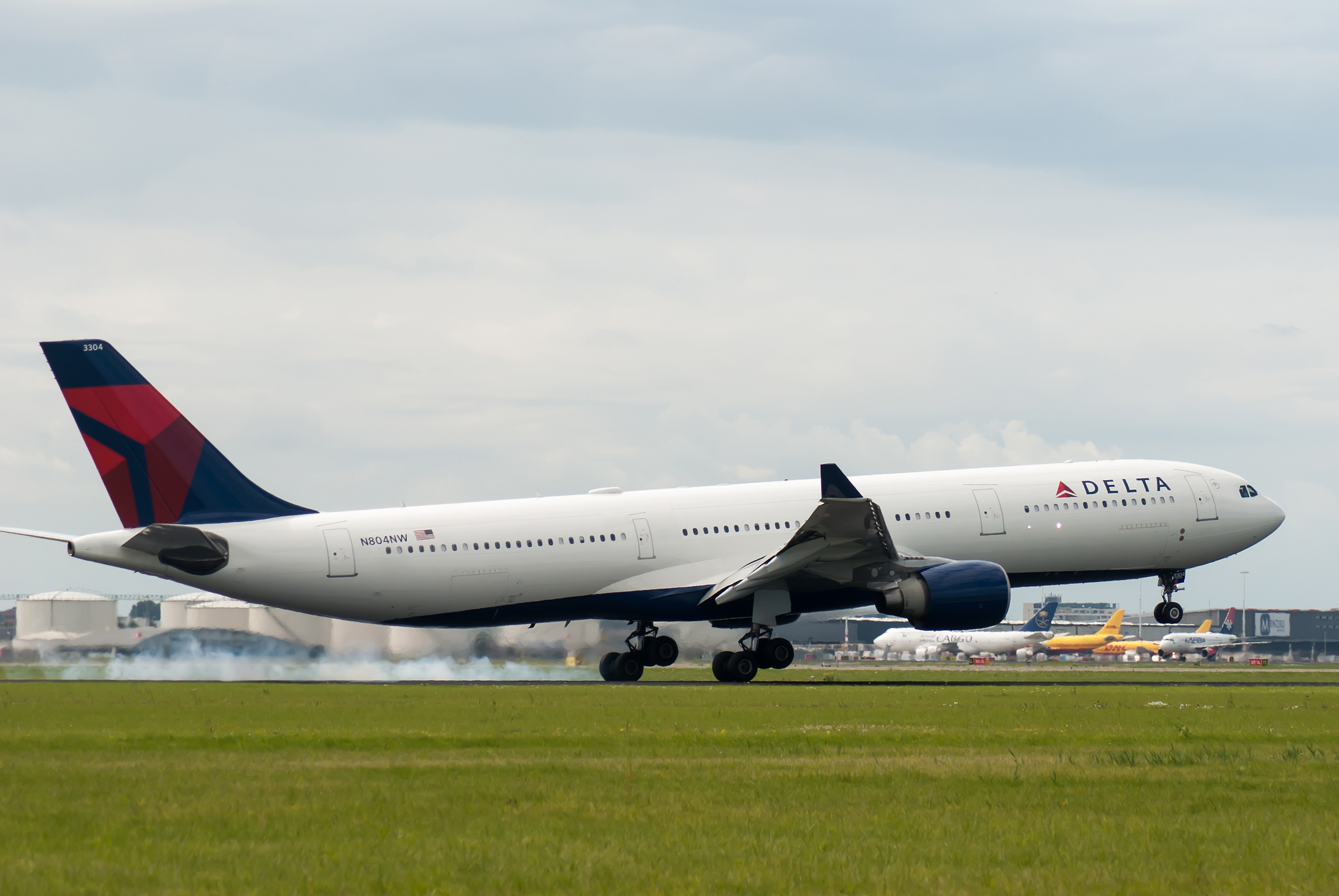Delta Airlines Launches A Status Match Campaign