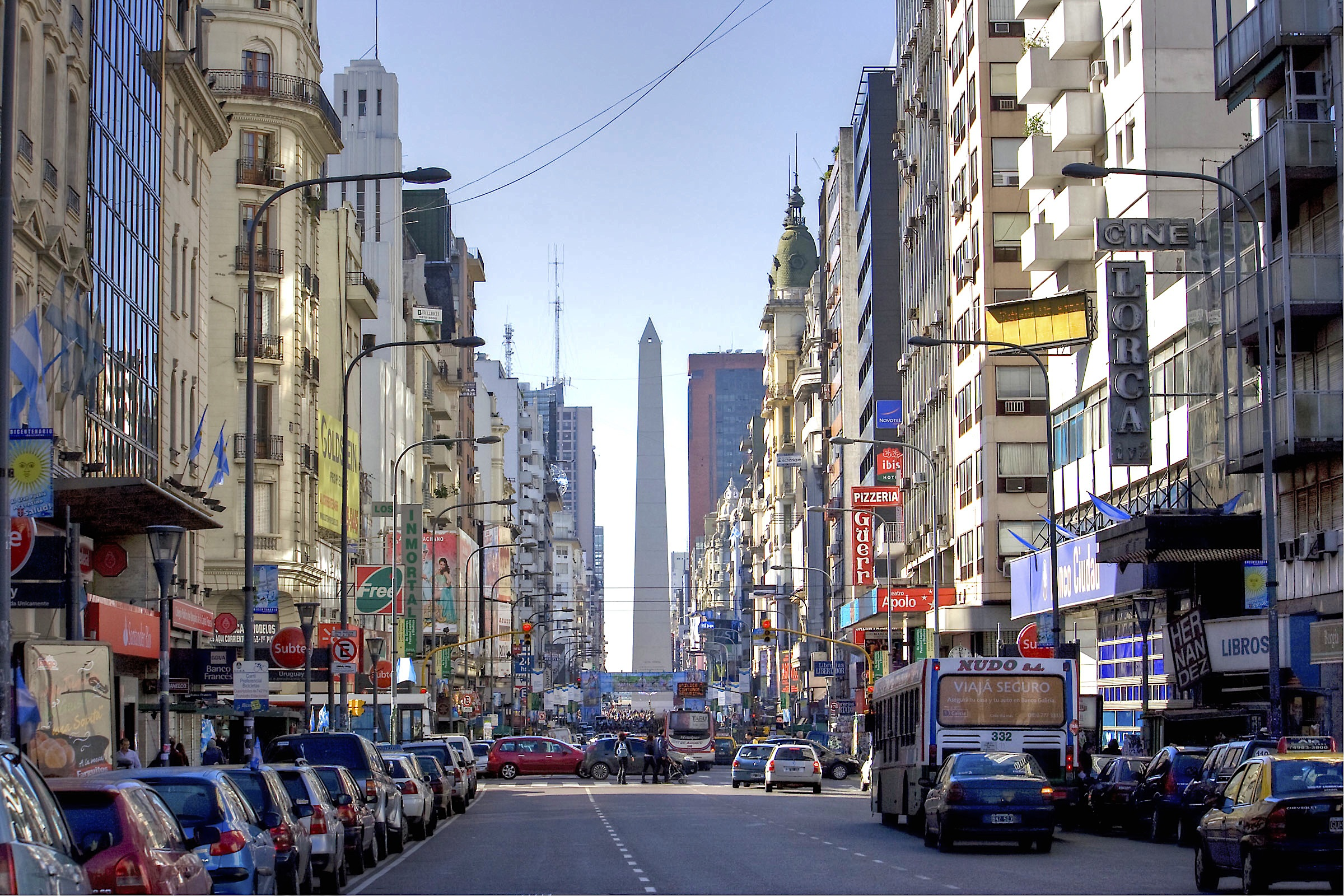 Good News – South America Is Opening Up For Tourism