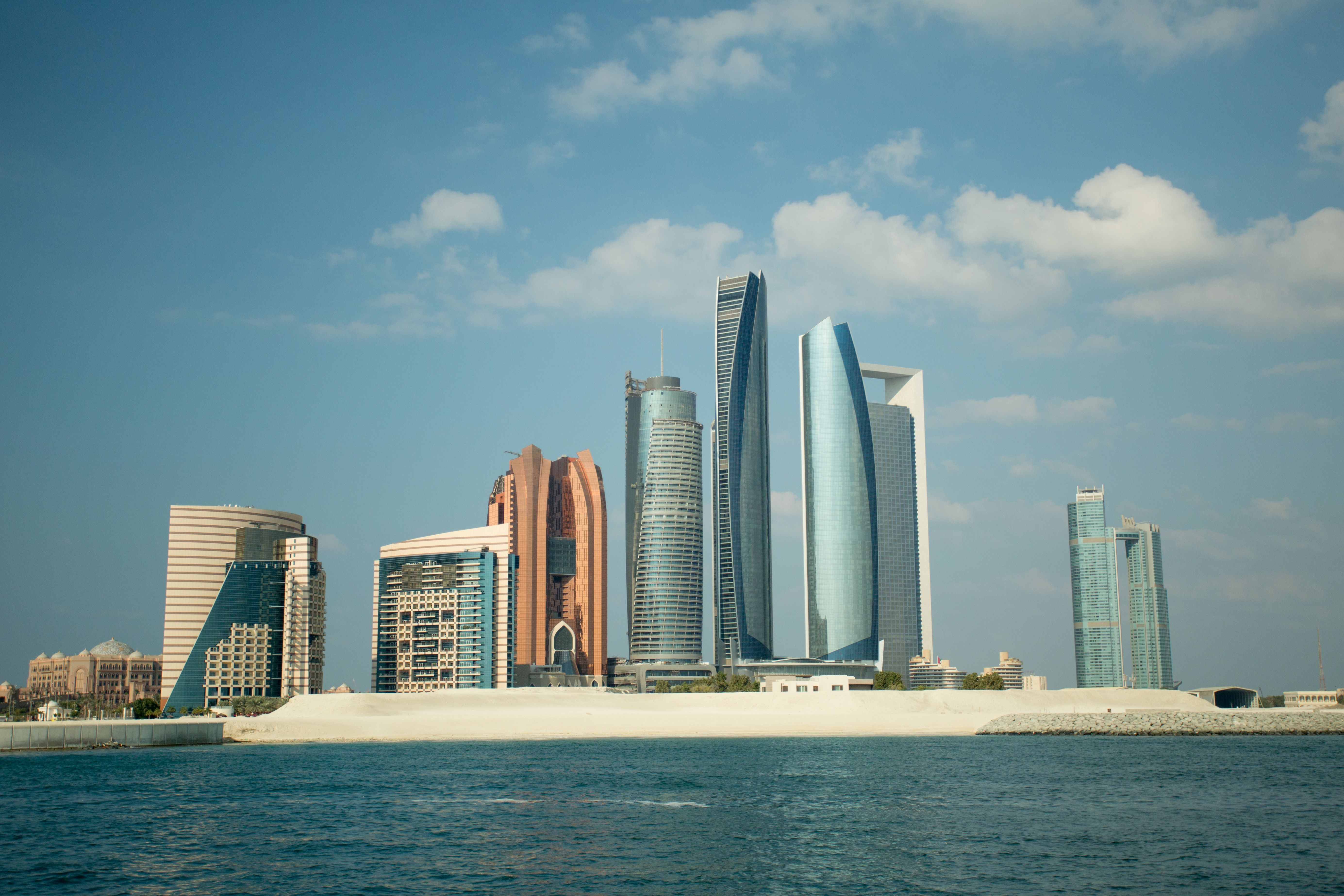 Good News – Abu Dhabi Reopening For Tourists