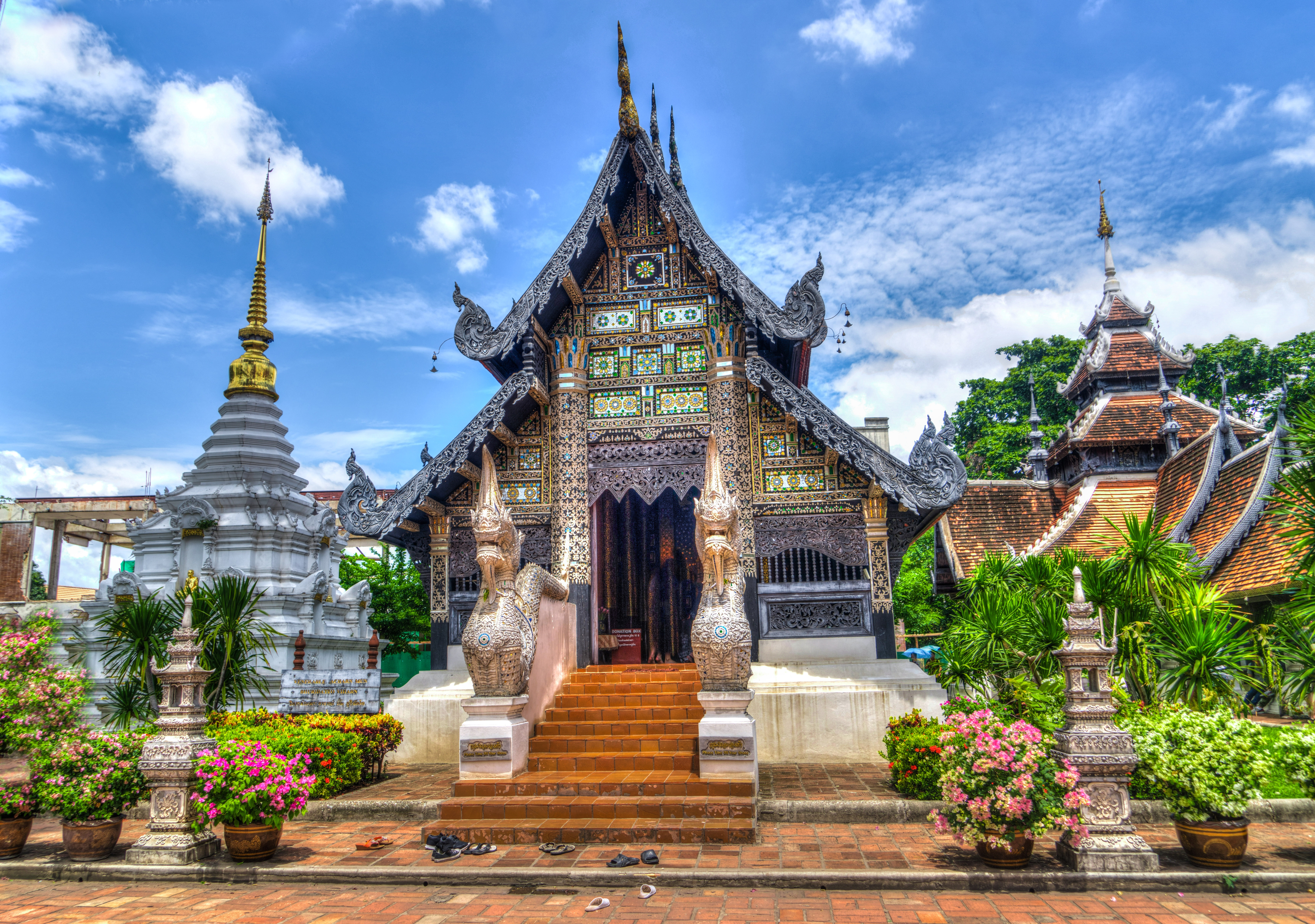 Thailand's Special Tourist Visa Program Now Available Worldwide