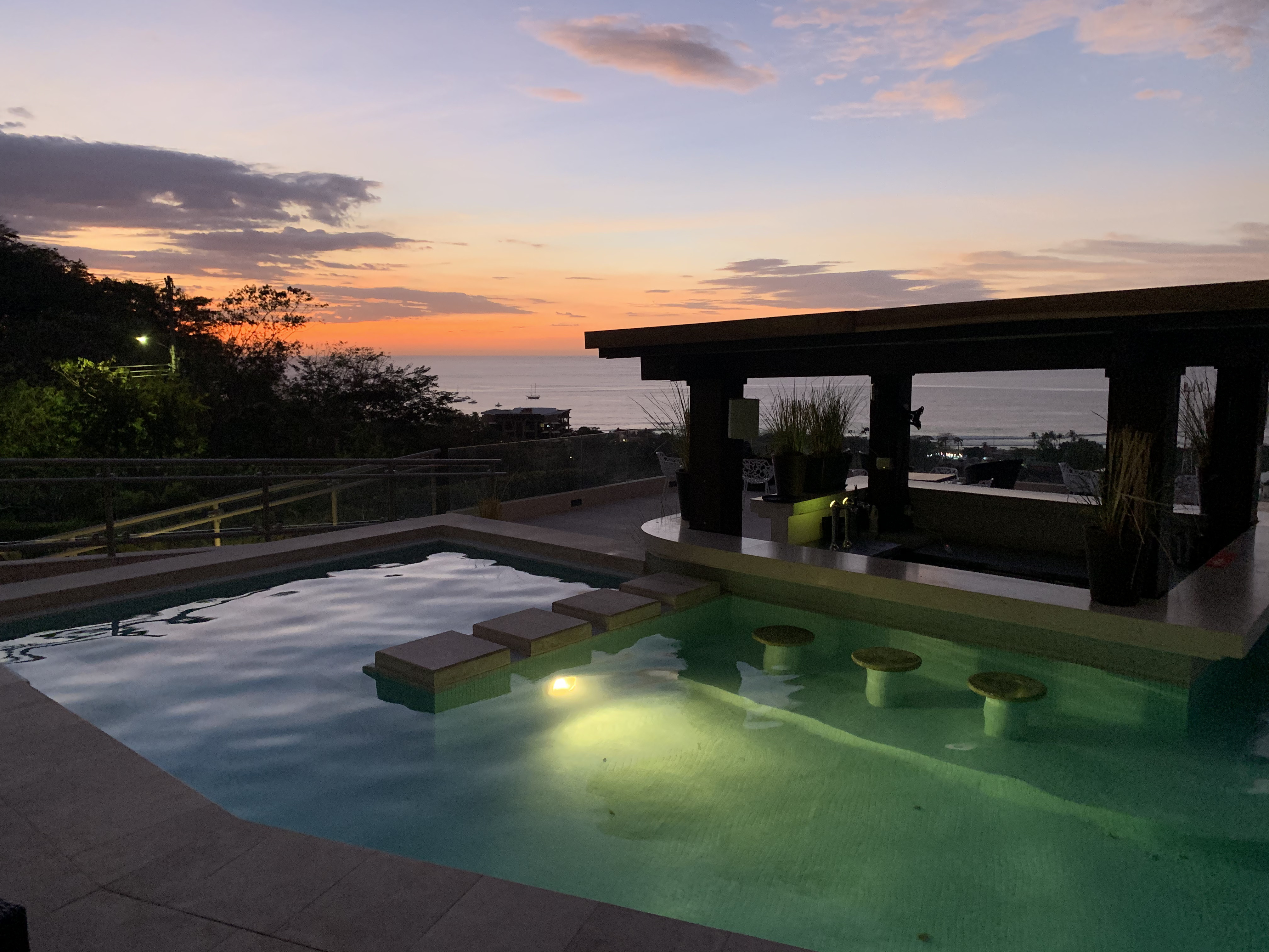 Wyndham Tamarindo Review (or my favorite hotel in Costa Rica)