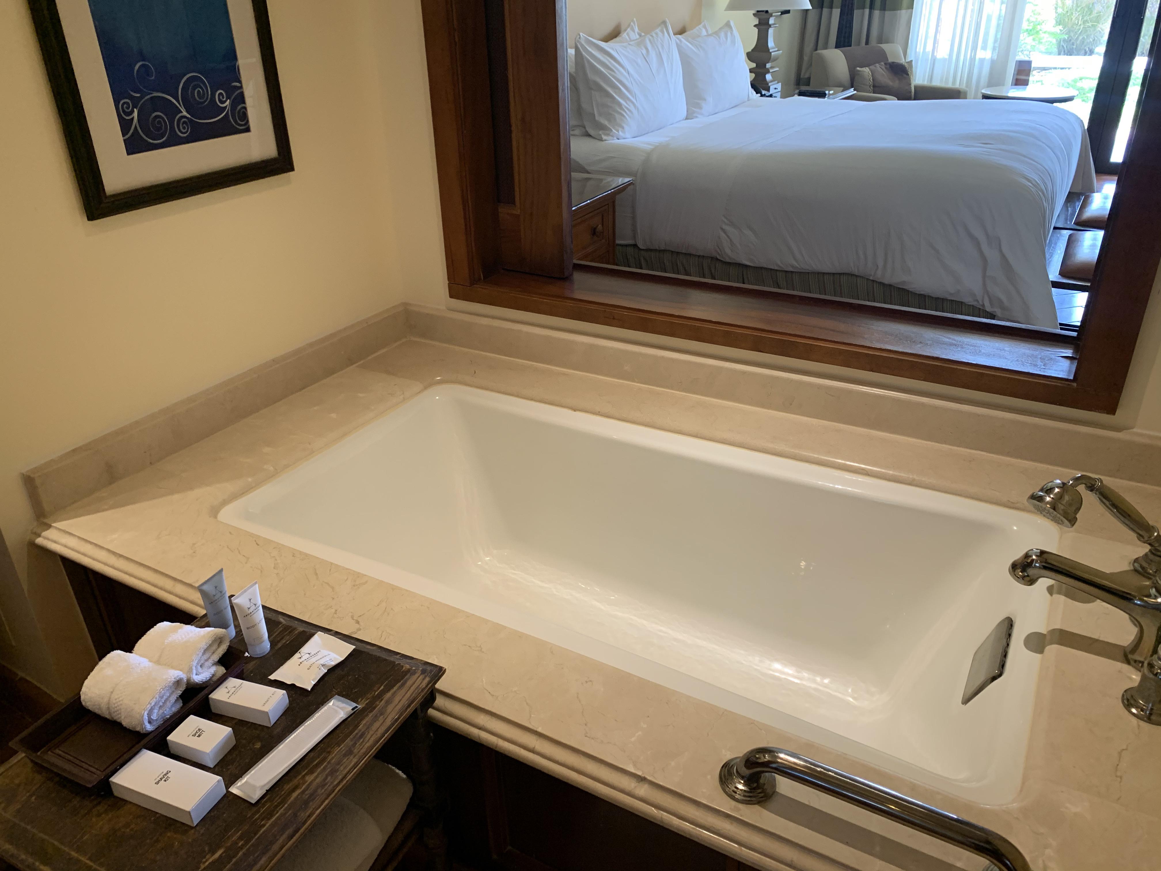 JW Marriott Guanacaste Resort Review (Costa Rica)