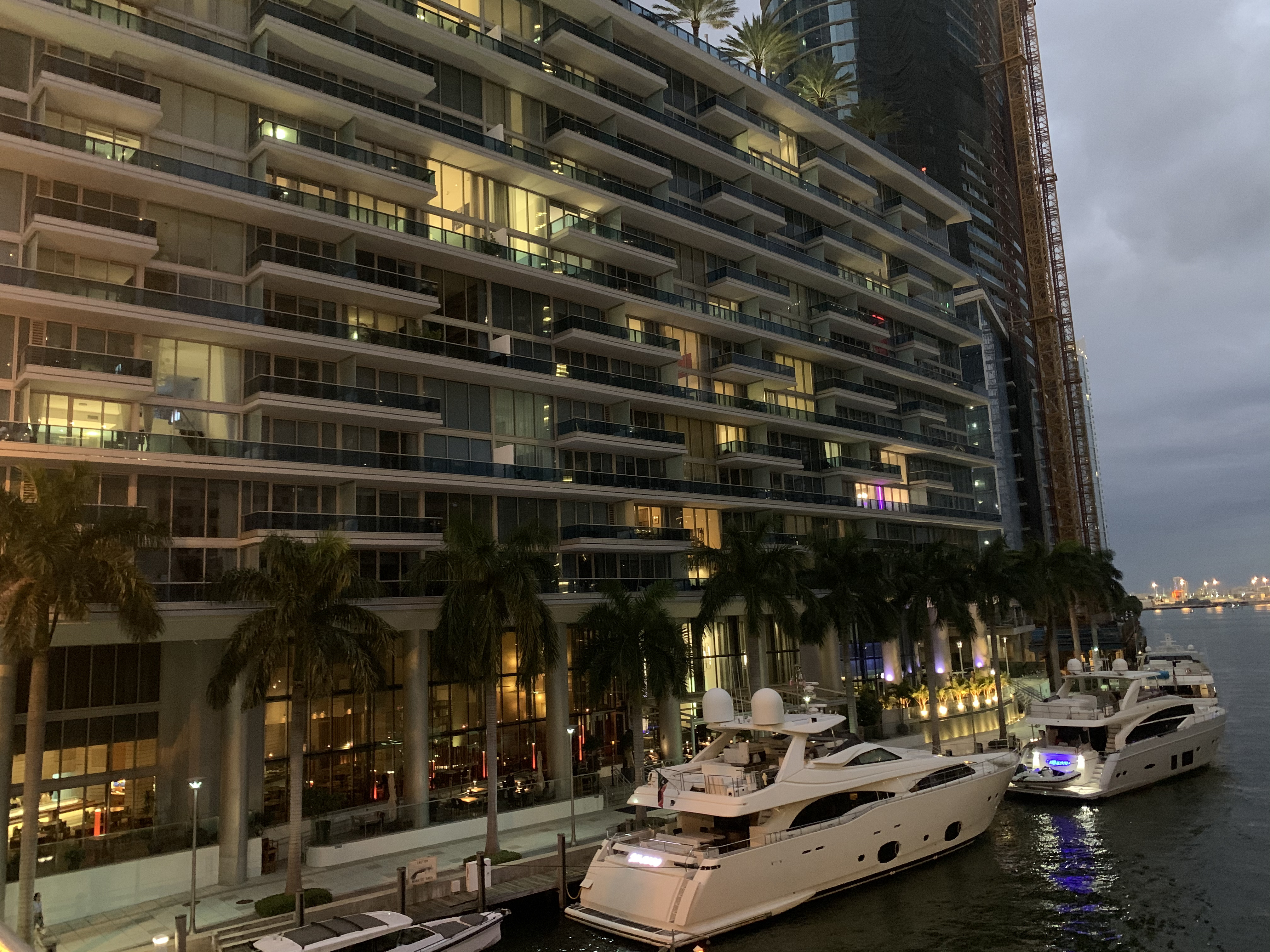 Kimpton EPIC Hotel Miami Review