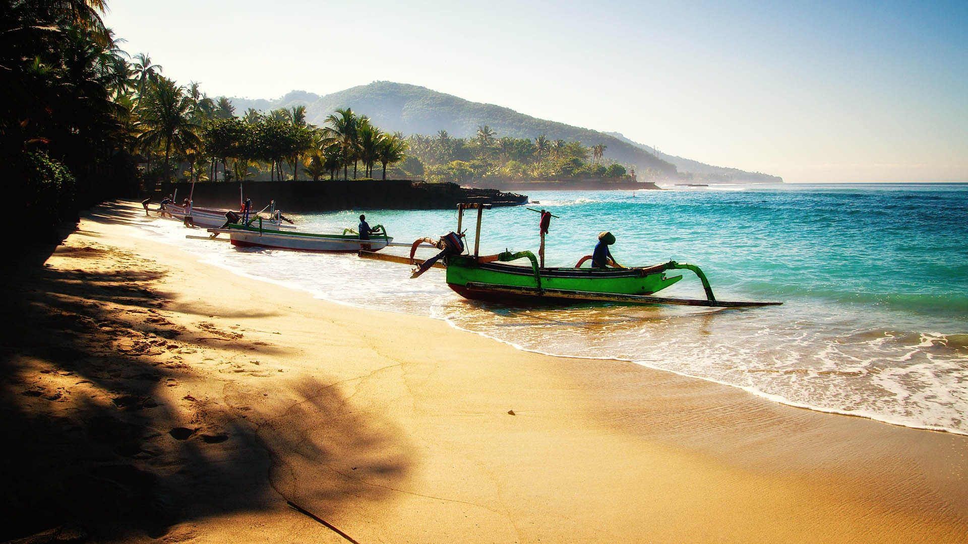 Thailand, Spain, Bali Updates, Air France – KLM Flying Blue